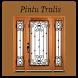 Jenis- jenis Pintu Tralis by sagathoo creative