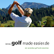 golf made easier by fanapptics UG