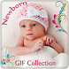 GIF New Born Collection by JC Media Apps
