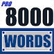 8000+ IELTS Words pro by Nirav Gohel