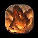 Fire Dragon Legend Keyboard