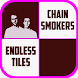 The Chainsmokers Piano Game by qHp Games