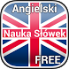 Nauka Słówek - Angielski Praca by Topmobile