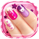 Nail Art Design Ideas by Best Cute Apps