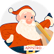 How To Draw Santa Claus by Appstro
