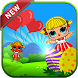 Lol Surprise Game Eggs Doll 2 by Apptech Pro