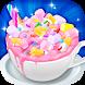 Unicorn Hot Chocolate - Dream Food Making Games