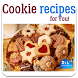 Cookie Recipes by DIL
