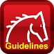 EQUINE REGULATORY GUIDELINES by Veterinary Information Solutions