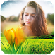 Nature Photo Frame by FrontStar App