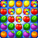 Fruit Treasure: Matching Juicy & Fresh Fruits by Free Match 3 Games