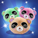Teddy Bear Panda: Tea Party by Fun Vision Studios