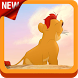 Lion Games Guard by alhamdullilah gugel