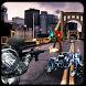 Robo War by Xfreegame3d