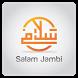 Radio Salam Jambi by Jambi Code