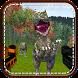 Dino World Attack War by KEM DEV GAME