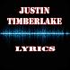 Justin Timberlake Top Lyrics by Khuya