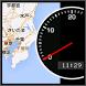 CycloMeter (Speedometer) by otoone_dev