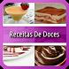 Receitas Doces by Renteria