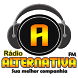 Rádio Alternativa Fm by Aplicativos - Autodj Host