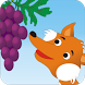 Grapes are Sour - Kids Story by Android Gems 2