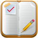 Notebook To Do List Reminder by Four Apps