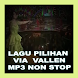 Lagu Via Vallen Pilihan Nonstop MP3 by supar par