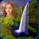 Waterfall HD Photo Frames Maker