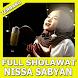 Nissa Sabyan Full Sholawat Nabi by Gempitaria