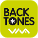 Backtones VIVA by Nuevatel PCS de Bolivia S.A