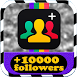 Followers for instagram Prank by SHEPPA APPS