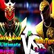 Guide White Tiger Ranger VS Drakkon UltimateNew