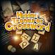 Treasures Crossword by Agile Fusion Studios