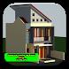 Modern House Design 2018 Type 45