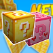 Lucky blocks for MCPE