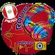 Perú Radio Música by EGVAPPS