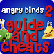 Guide and Cheats Angry Birds 2 by Francesco Falcitelli