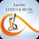 The Best Music & Lyrics Lacrim by Fardzan Dev