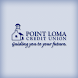 PLCU Mobile Banking App by Point Loma Credit Union