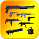 Guns Sound 2 by Guns Weapon Simulator