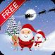 Jumping Santa Claus by Playrox Apps