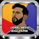 Best Lionel Messi Wallpaper by Kaguradevs