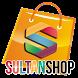 SULTAN SHOP by kola.id