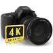 4K Camera Ultra HD Pro by AAPlusDev