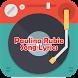 Paulina Rubio Song Lyrics