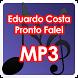 Música Grátis Pronto Falei by Gansoft