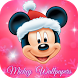 Mickey Live Wallpapers HD by nissprodevsoft