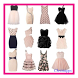 party dresses by Christapps