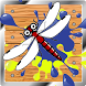 Dragonfly Smasher【Popular App】 by PR.GAMES