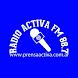 Radio Activa 88.7 - San Juan by Producciones DHA